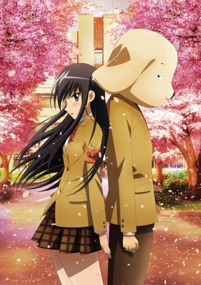 Download Gekijouban Seitokai Yakuindomo 2 (main) Anime