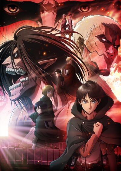 Download Shingeki no Kyojin: Chronicle (main) Anime
