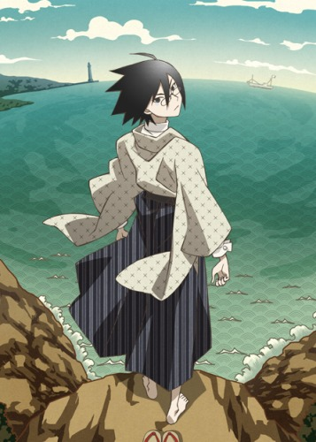 Download Zan Sayonara Zetsubou Sensei (Bluray Season 3) Encoded Anime
