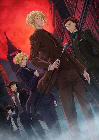Download Yuukoku no Moriarty (main) Anime