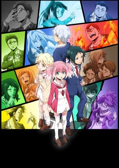 Download Munou na Nana (main) Anime