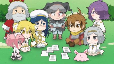 Download Kusoge-tte Iuna! (main) Anime