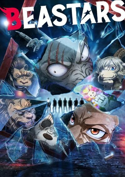 Download Beastars (2021) (main) Anime