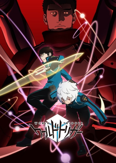 Download World Trigger (2021) (main) Anime