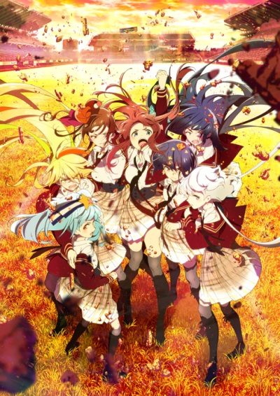 Download Zombie Land Saga Revenge (main) Anime