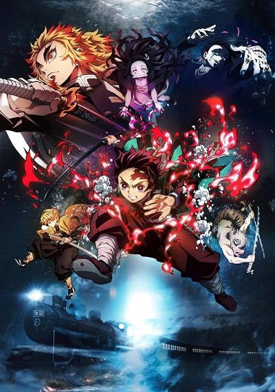 Download Gekijouban Kimetsu no Yaiba: Mugen Ressha Hen (main) Anime