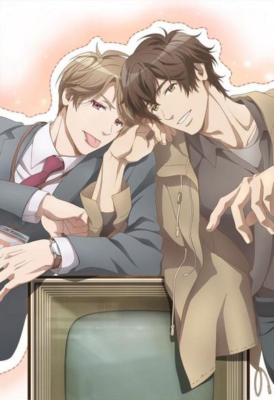 Download Yes ka No ka Hanbun ka (main) Anime