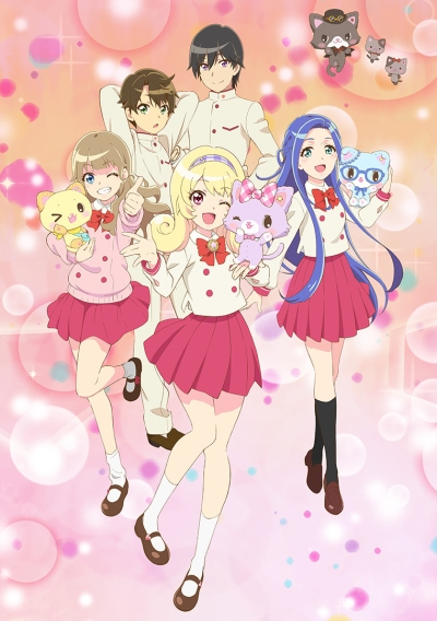Download Mewkledreamy (main) Anime