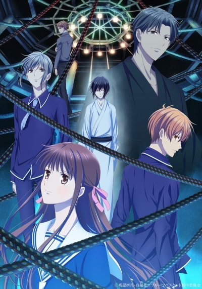 Download Fruits Basket the Final (main) Anime