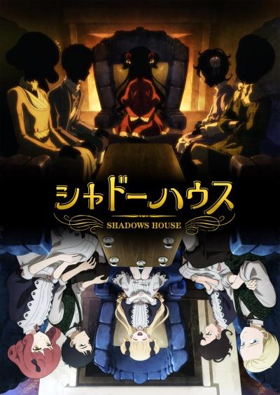 Download Shadows House (main) Anime