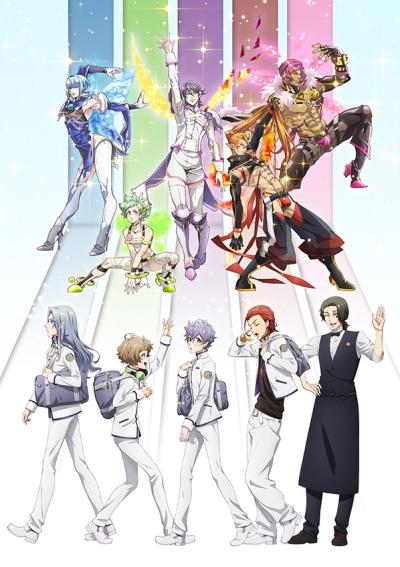 Download Fairy Ranmaru: Anata no Kokoro Otasuke Shimasu (main) Anime