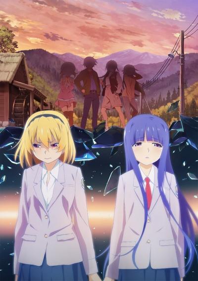 Download Higurashi no Naku Koro ni Sotsu (main) Anime