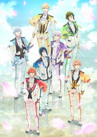Download Idolish Seven: Third Beat! (main) Anime