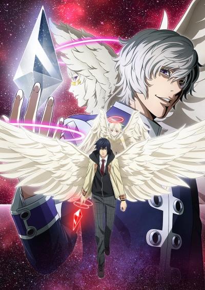 Download Platinum End (main) Anime