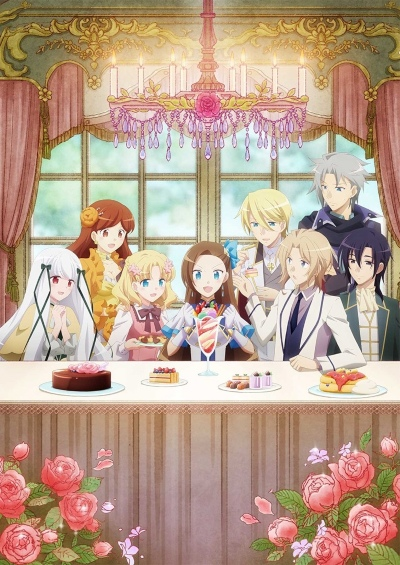 Download Otome Game no Hametsu Flag shika Nai Akuyaku Reijou ni Tensei Shiteshimatta... X (main) Anime