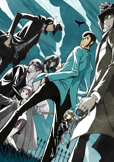 Download Lupin Sansei: Part 6 (main) Anime