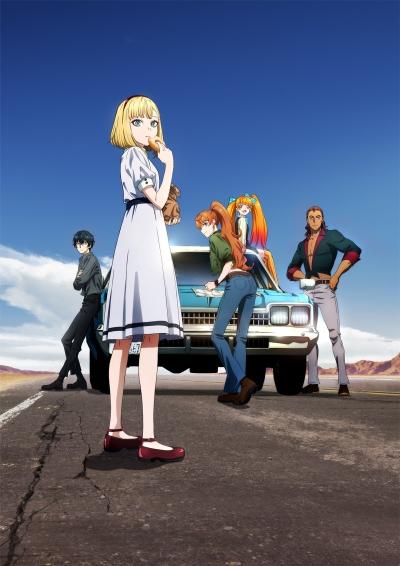 Download Takt Op. Destiny (main) Anime