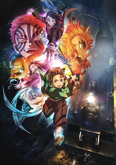 Download Kimetsu no Yaiba: Mugen Ressha Hen (main) Anime