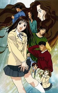 Download Hana yori Dango (main) Anime