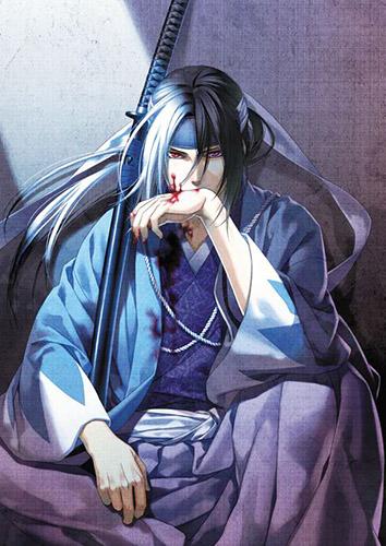 Download Hakuouki: Shinsengumi Kitan (main) Anime