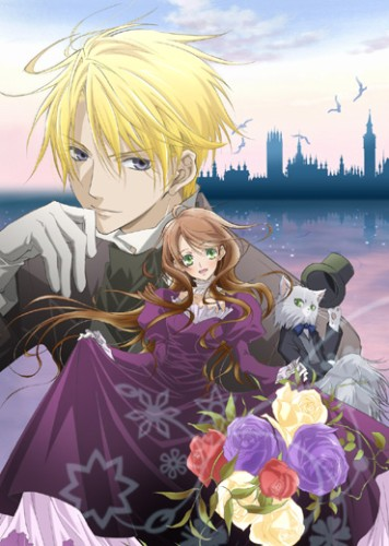 Download Hakushaku to Yousei (main) Anime