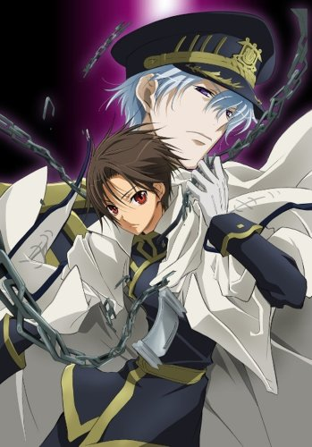 Download Seventh Ghost (synonym) Anime