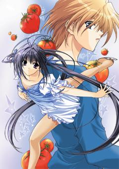 Download Ginban Kaleidoscope (main) Anime