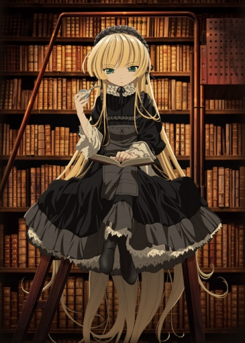 Download Gosick Complete Anime Episodes