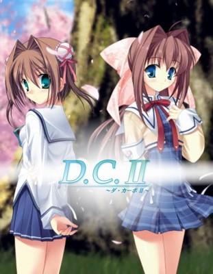 Download D.C. II: Da Capo II (main) Anime