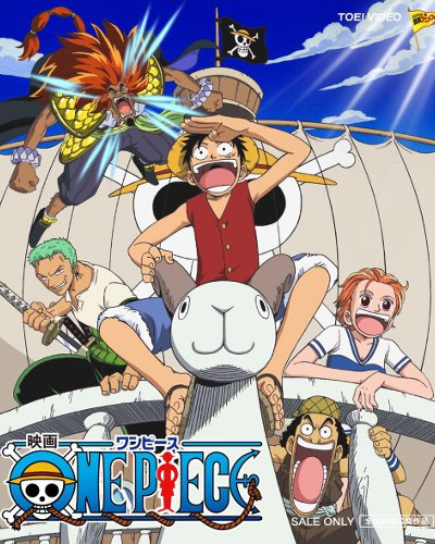 Download One Piece (2000) (main) Anime