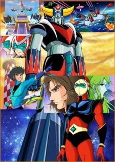 Download UFO Robo Grendizer (main) Anime