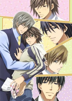 Download Junjou Romantica (main) Anime
