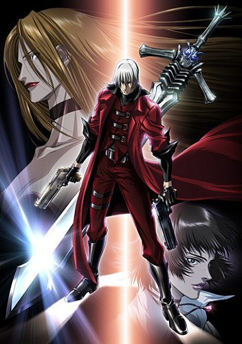 Download Devil May Cry (main) Anime