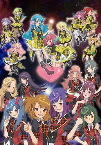 Download AKB0048 (main) Anime