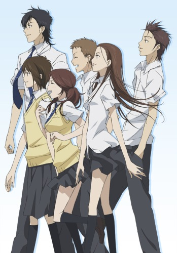 Download Sukitte Ii na yo. (main) Anime