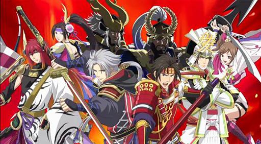 Samurai-Warriors-Sengoku-Musou-image
