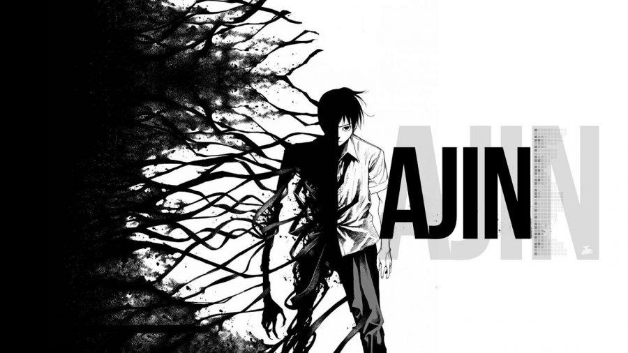 Ajin2