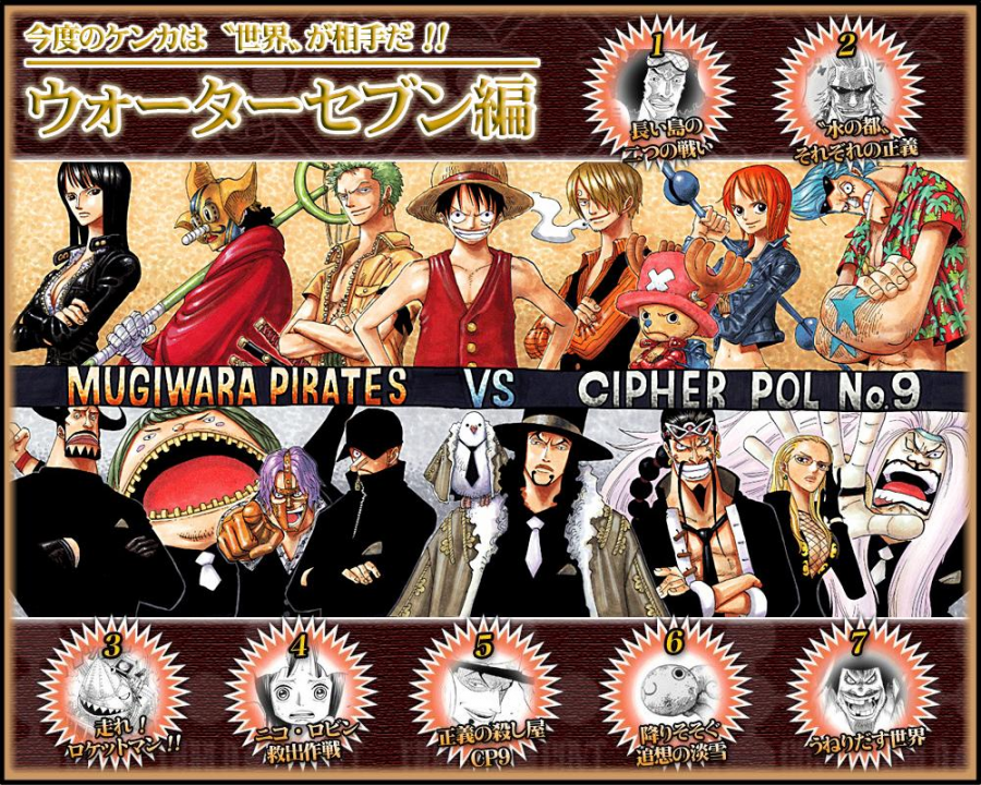 One Piece episodes download