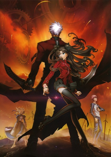 Download fgo movie (synonym) Anime