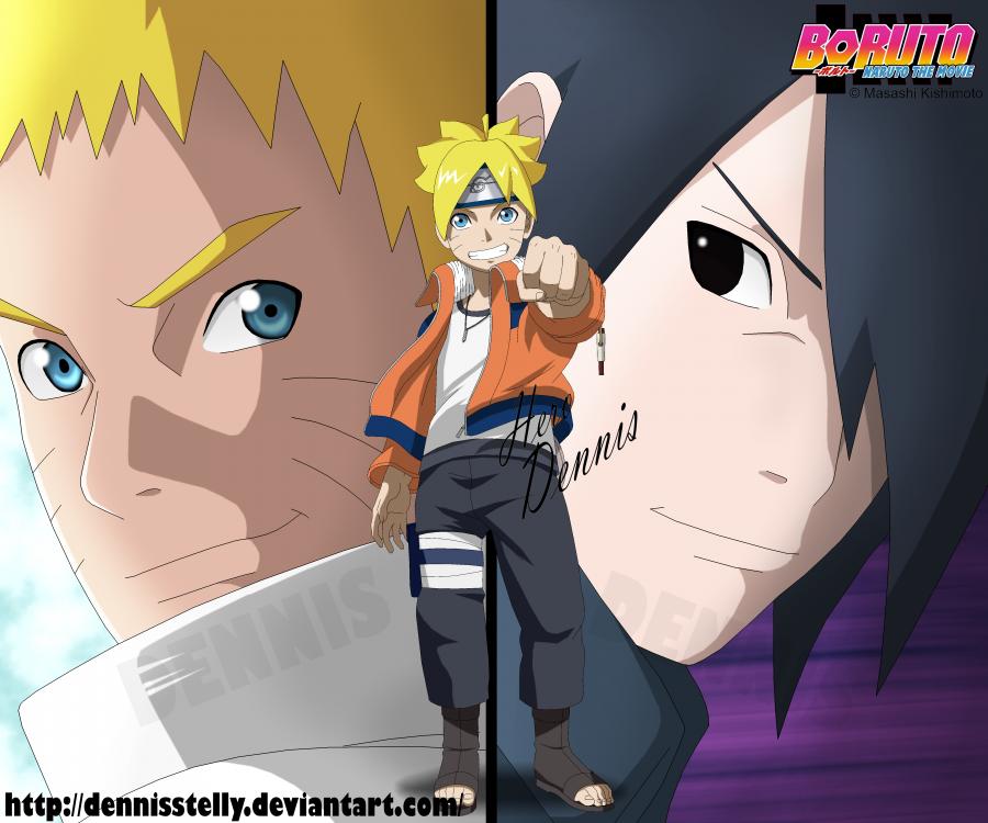Boruto Naruto The Movie English Sub Free Download