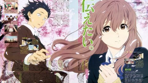 Hori san to miyamura kun horimiya download animeout for Koi no katachi