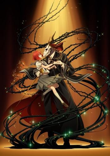 Download Mahou Tsukai no Yome (main) Anime