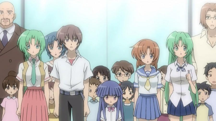 Download Higurashi no Naku Koro ni Kai Complete Encoded Anime